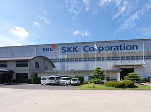 Tadotsu First Factory
