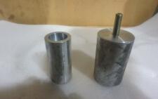 Zinc for TC Oil Cooler