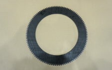 Fiber Plate