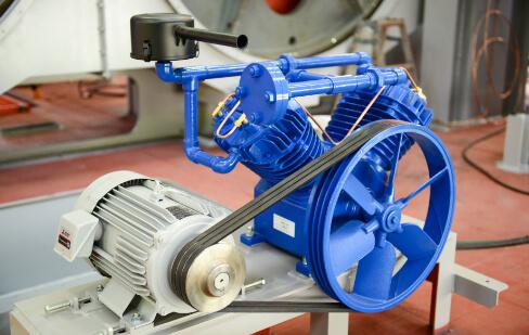 Air Compressor / Pneumatic Device