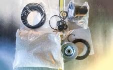 Dryer Agent Kit