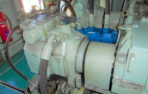 Hydraulic Device