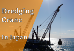 New Video: Dredging Work by SKK cranes